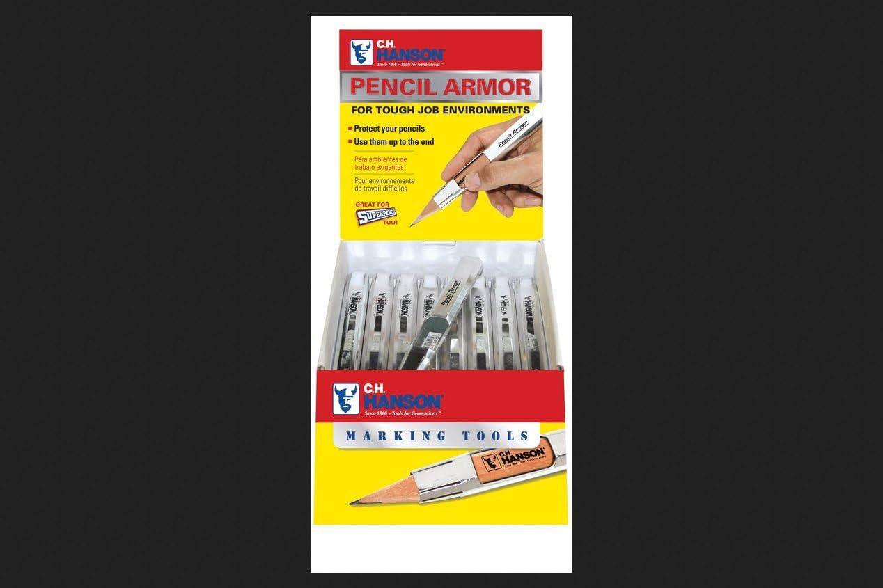 3 pack CH Hanson 10405 Pencil Armor