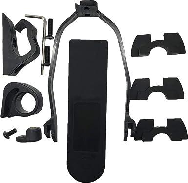 DOGZI Accesorios de bicicleta para Xiaomi Mijia M365 M187 Gancho ...