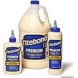 Titebond II Premium Water Resistant Wood Glue - 16 Fluid Ounce
