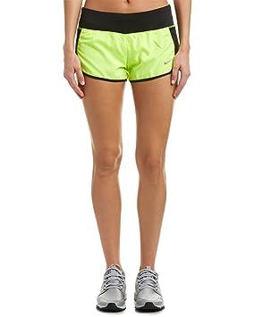 Nike Crew Short Femme  Amazon.fr  Vêtements et accessoires a0092df9771