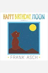 Happy Birthday, Moon Kindle Edition