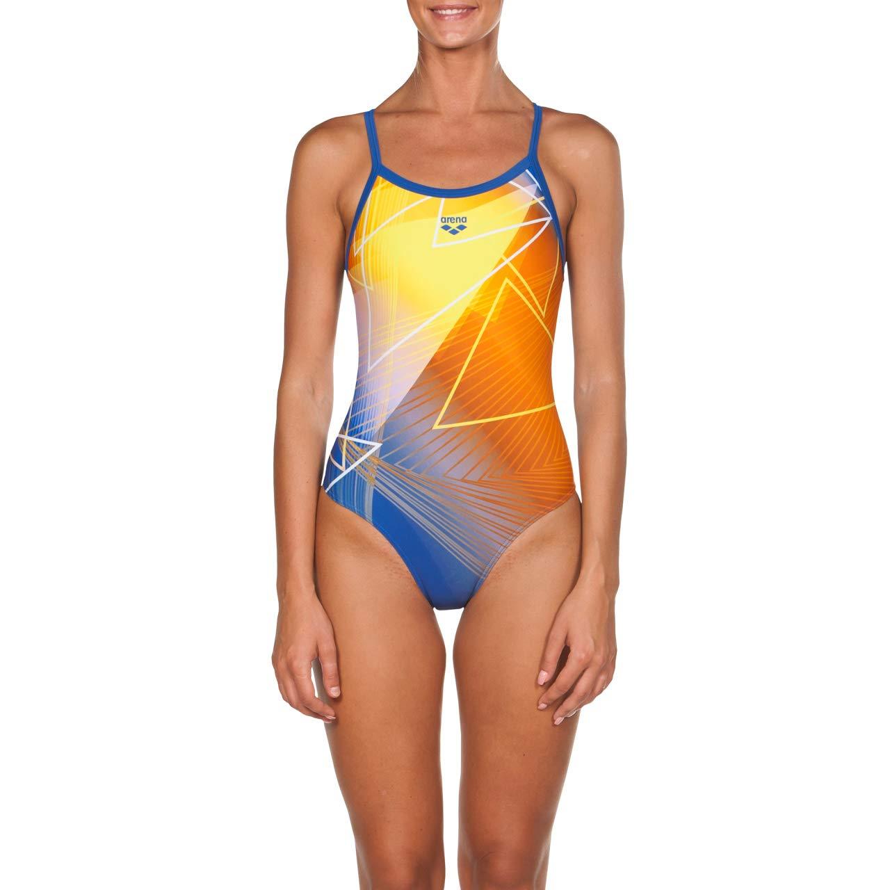Haut femme One Piece Maillots de bain Maillots de bain Athletic Training Maillot de bain Beachwear