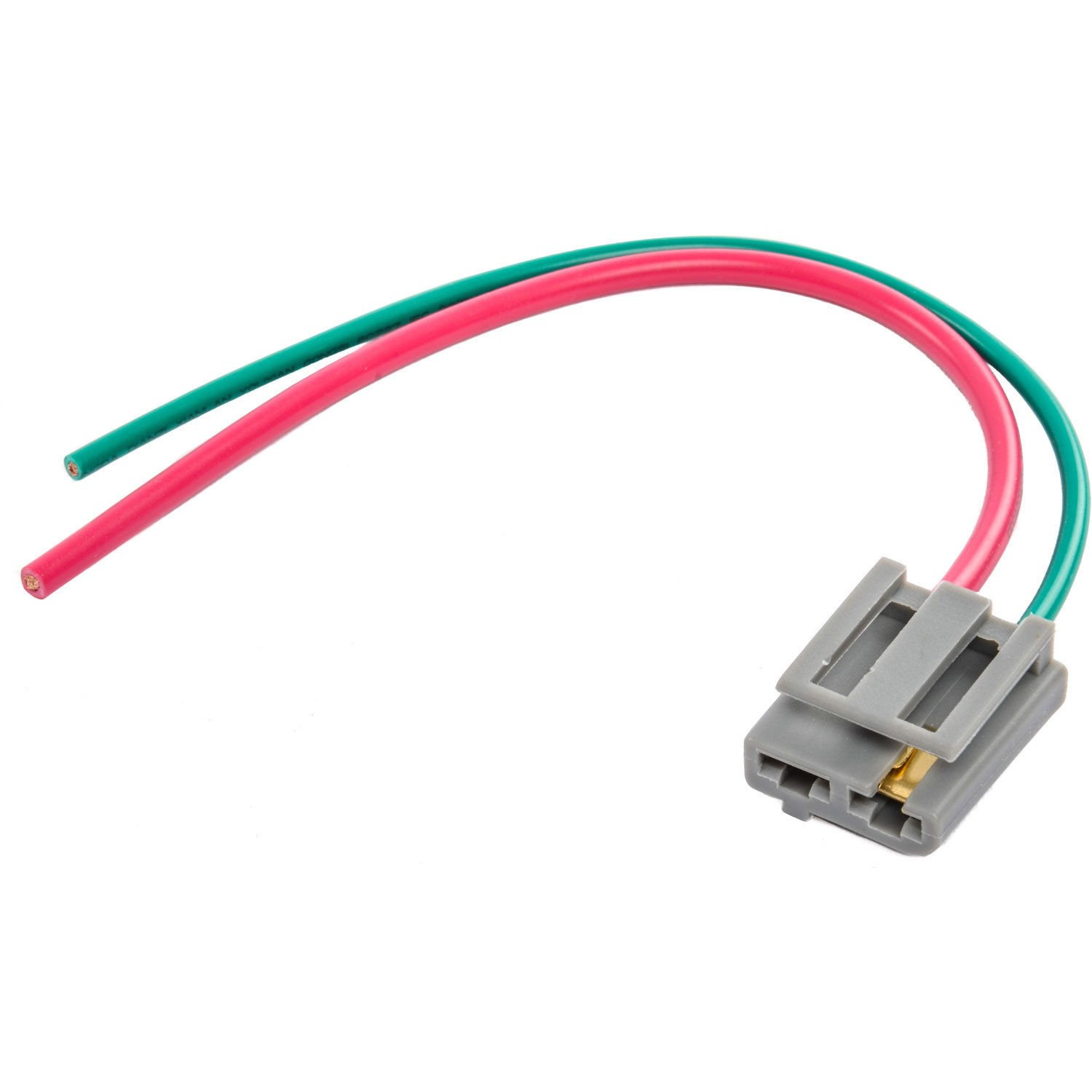 170072 HEI Distributor pigtail Vent Solenoid Harness Dual Tach Connectors on
