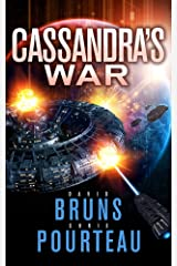Cassandra's War: A Sci-Fi Corporate Technothriller (The SynCorp Saga Book 2) Kindle Edition