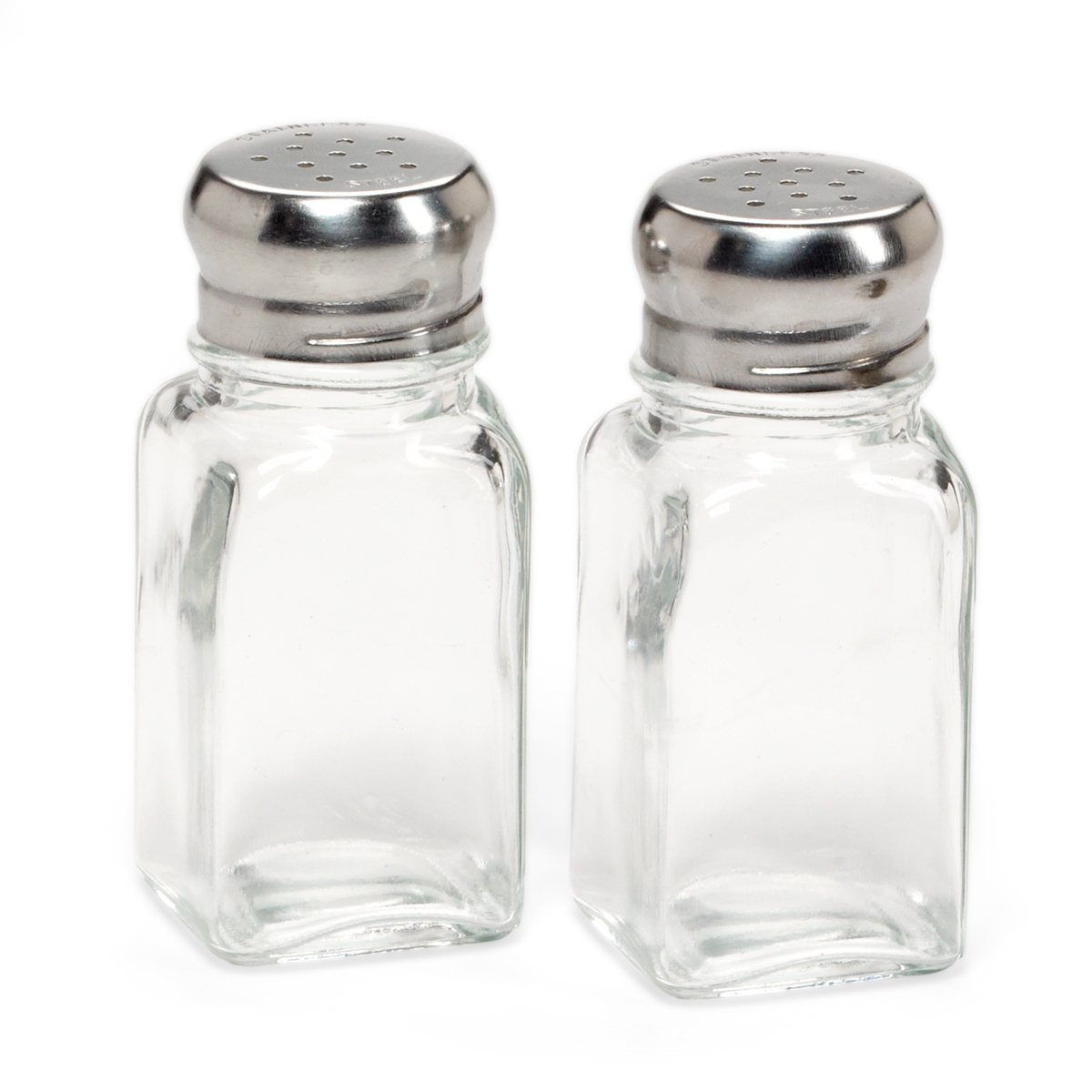Farberware Classic Salt and Pepper Shaker (2-Ounce) Lifetime Brands 5080366