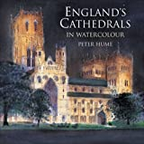 England's Cathedrals in Watercolour
