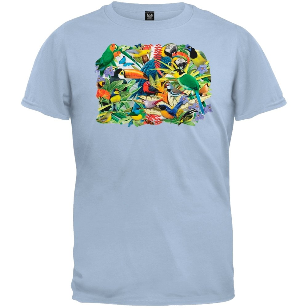 Flights Of Fancy Youth T-Shirt - X-Large(18)