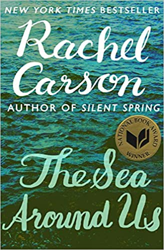 Amazon the sea around us ebook rachel carson ann h zwinger the sea around us kindle edition fandeluxe Gallery