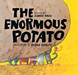 img - for The Enormous Potato book / textbook / text book