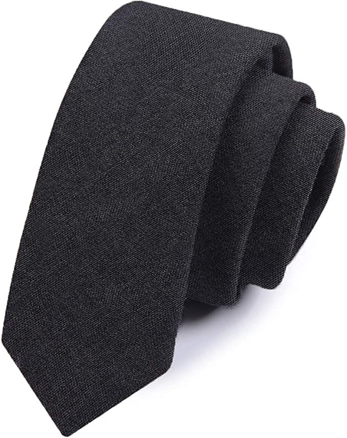 LLLCF La corbata de hombre, puede usar con una variedad de camisa ...