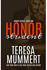 Honor Student (Honor Series Book 1) Kindle Edition