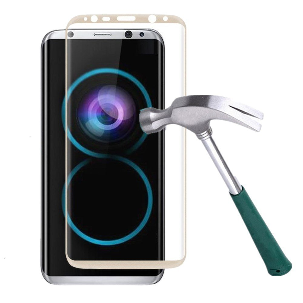 Buy Chevron Samsung Galaxy S8 Plus Full Body Tempered Baseus Sky Case Oneplus One Glass Transparent Edge To Screen Covered At Low Prices In