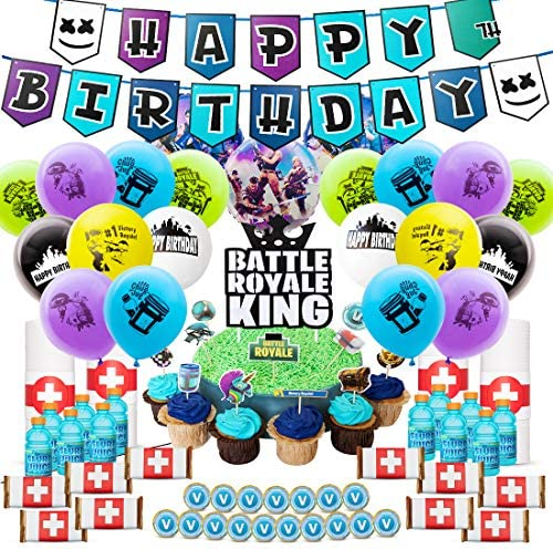 DMight Birthday Party Supplies Favors product image