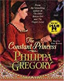 img - for The Constant Princess (Boleyn) book / textbook / text book