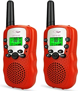 Dreamingbox Kids' Walkie Talkies