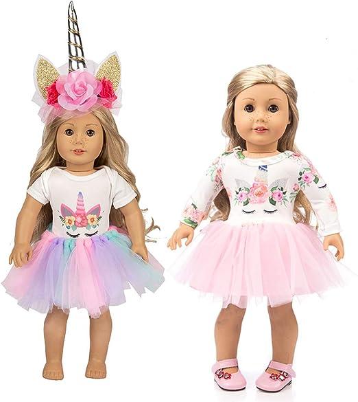 Bambole Ben Fatte per Bambole 18 Pollici Vestiti per Le Bambole Giocattoli Non tossici Vestiti per Le Bambole #1