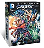 DC Comics Deck Building Game Crisis Expansion Pack 1 [parallel import goods]