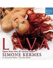 Simone Kermes - Lava:Opera Arias From 18T