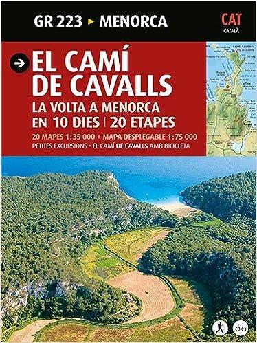 El Camí De Cavalls: Menorca por Joan Mercadal Argimbau epub