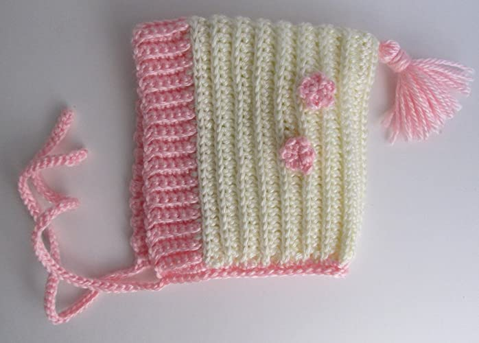 e371e265db4 Amazon.com  Newborn Baby Pixie Hat