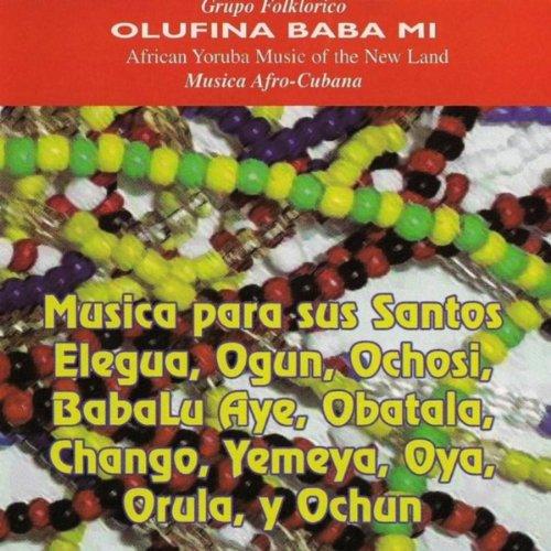 Orula By Olufina Baba Mi On Amazon Music Amazoncom