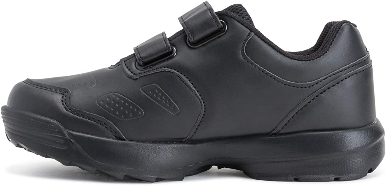 Get Fit Ni/ños Unisex Colegio Llanura Muchachos Chicas Casual Zapatos Entrenadores