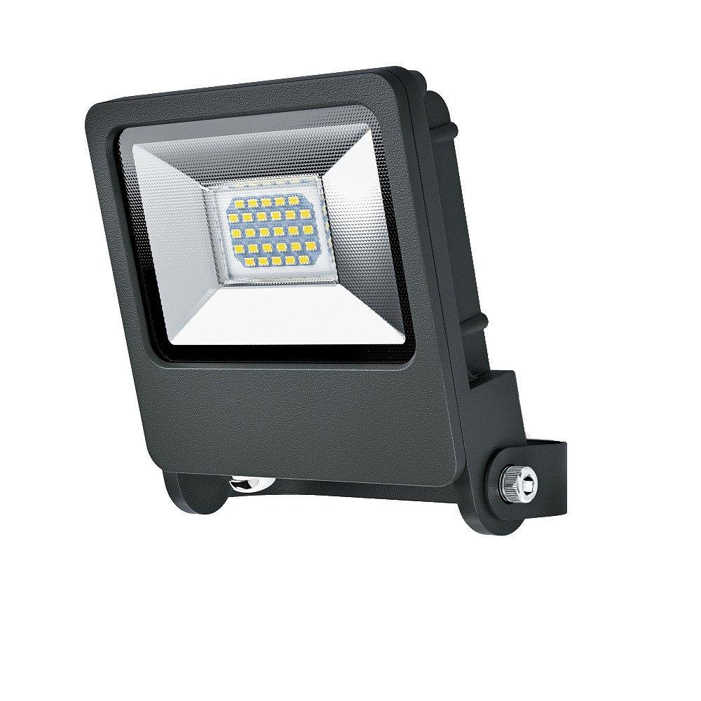 Osram LED Endura Flood Fluter, für Außenanwendungen, Warmweiß, 151, 0 mm x 129, 0 mm x 31, 0 mm Warmweiß Ledvance 4058075064287