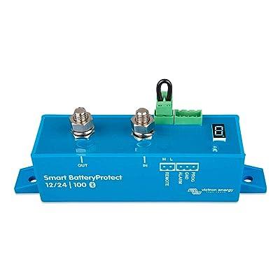 Victron BatteryProtect (Smart 12/24V-100A): Electronics