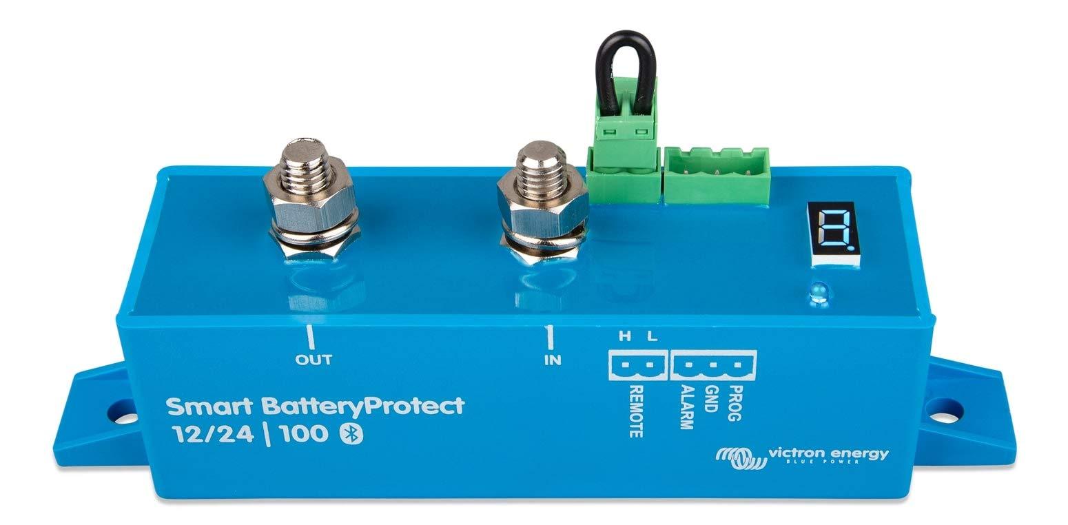 Victron BatteryProtect (Smart 12/24V-100A)