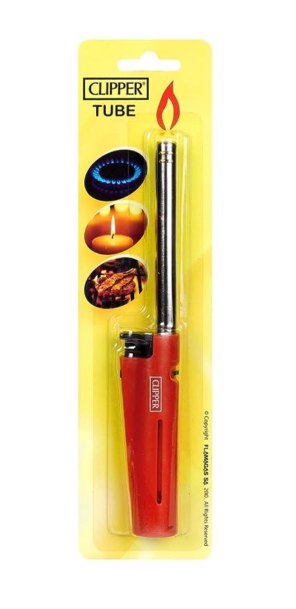 Clipper - Encendedor Clipper Cocina Tube