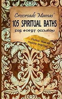 Magical Herbal Baths of Santeria: Carlos Montenegro: 9780942272451