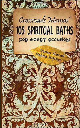Amazon com: Crossroads Mamas' 105 Spiritual Baths for Every