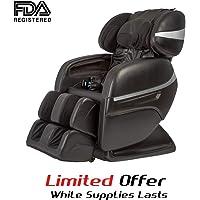 Apex Pro Odyssey Zero Gravity Massage Chair (Brown)