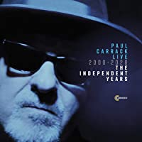 Live 2000-2020: The Independent Years (5CD)