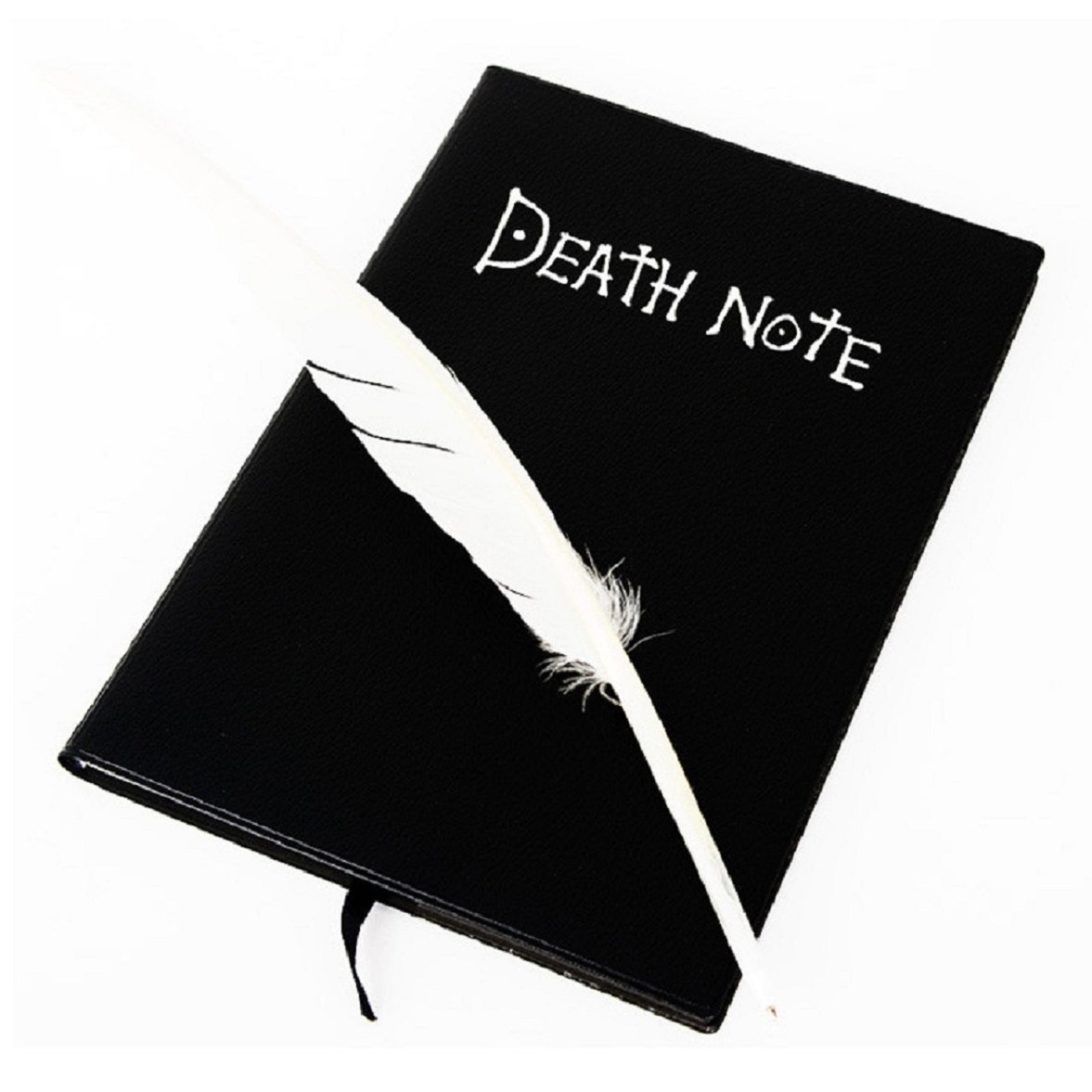 Death Note - Notebook: Amazon.co.uk: Office Products