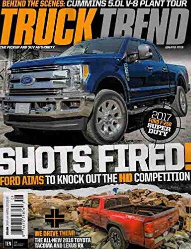 Truck Trend ()