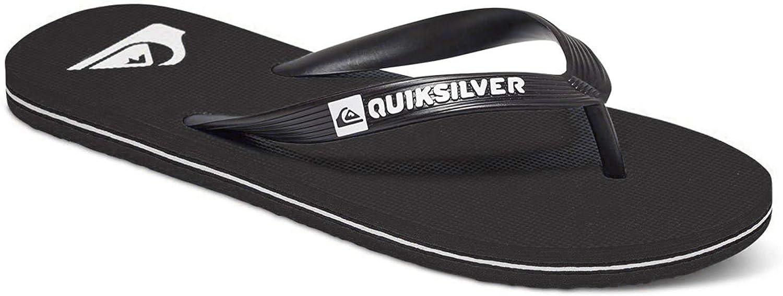 Quiksilver Molokai-Flip-Flops For Men, Zapatos de Playa y Piscina para Hombre