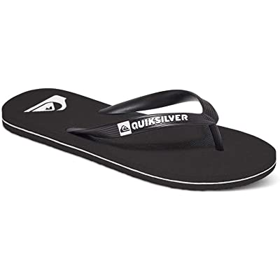 Quiksilver Molokai - Flip-Flops For Men, Zapatos de Playa y Piscina para Hombre
