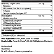 Amazon.com: ProBio 5 (60 unidades) de Plexo: Health ...