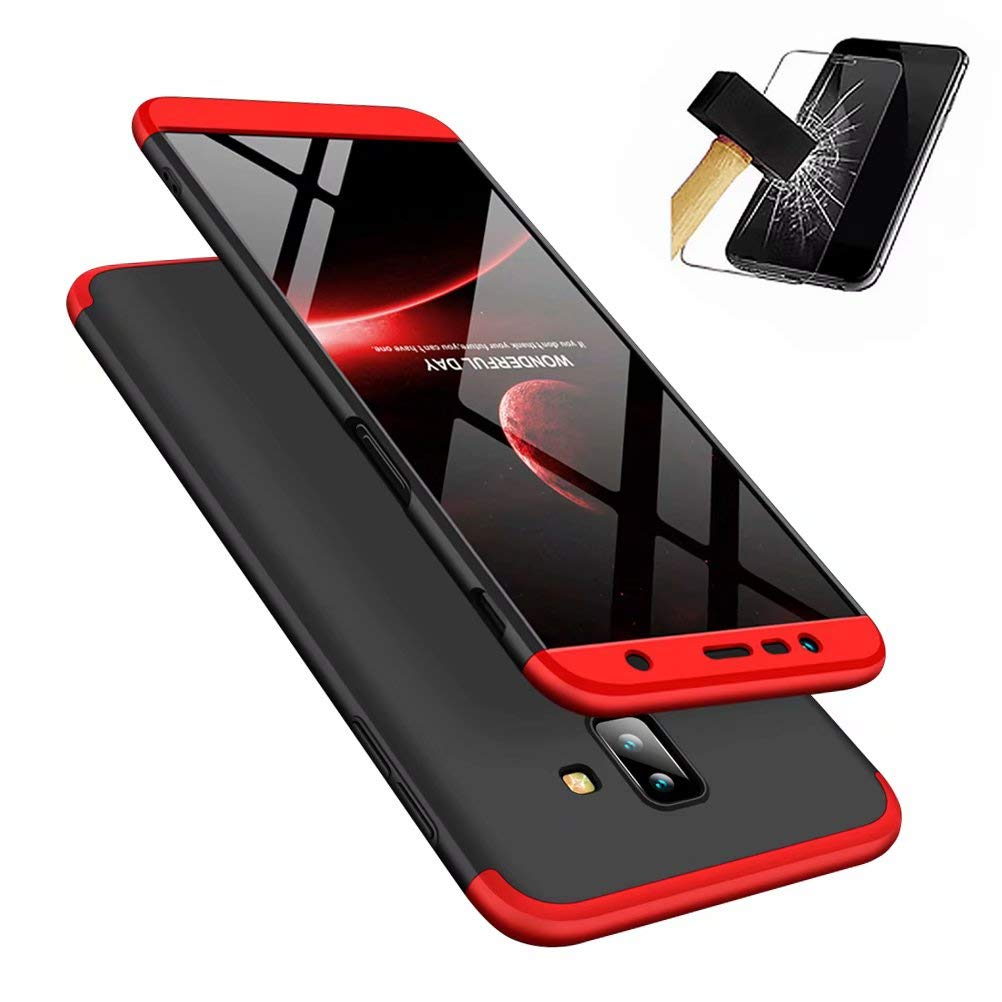 coque huawei p20 pro rouge bewahly