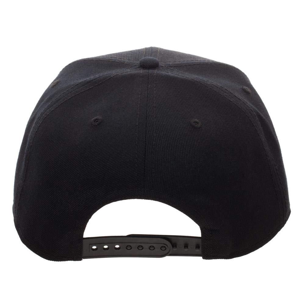 competitive price 56dc4 549b2 Amazon.com  Sega Sonic The Hedgehog Tails Snapback Hat  Clothing