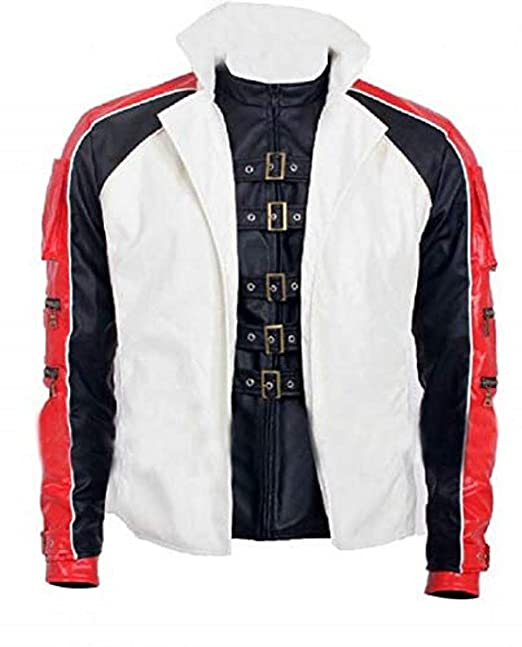 Amazon.com: Tekken 6 Leo Kilesen Fighter Gaming - Chaqueta ...