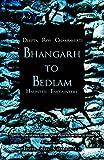 Bhangarh to Bedlam: Haunted Encounters by Deepta Roy Chakraverti