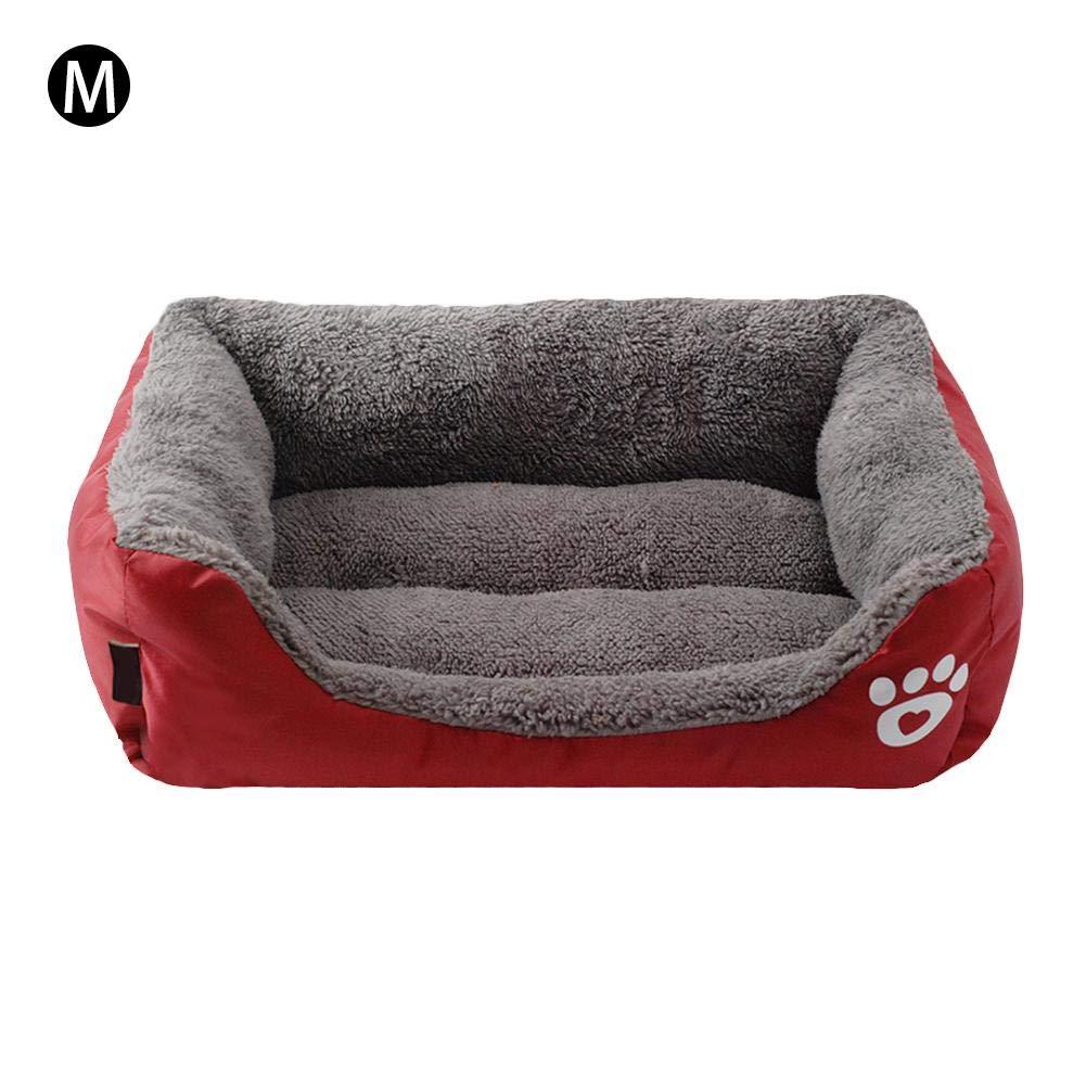 PROKTH | Camas para Mascotas pequeñas, Medianas y Grandes - Cama para Perros de Interior - Sofá Dog Cat -1pcs