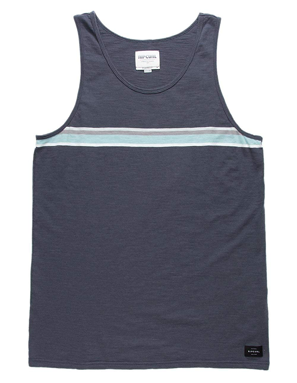 Small Rip Curl Highway Blue Tank Top Blue