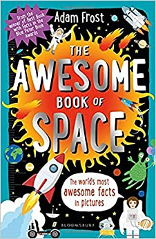 Descargar The Awesome Book Of Space Epub
