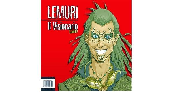 La memoria visionaria (Italian Edition)