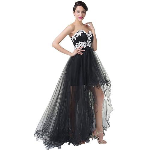 Vestido De Fiesta Vestido De Verano Sra MeiZiWang Sección De Largo