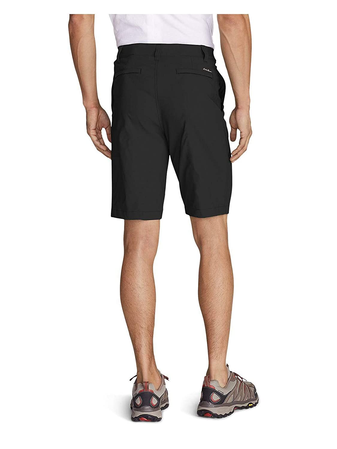 878a8346ce8f Eddie Bauer Men s Lined Guide Commando Shorts at Amazon Men s Clothing  store