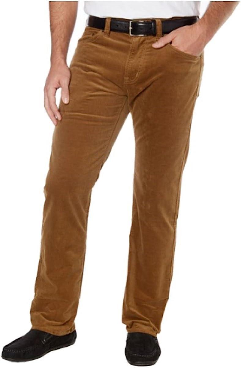 Kirkland Signature Mens 5-Pocket Corduroy Pant